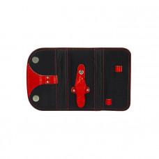 Чехол для маникюрных инструментов Сталекс CS-02 Lady (5 предметов)