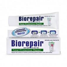 Зубная паста Biorepair Абсолютная защита и восстановление 75 ml