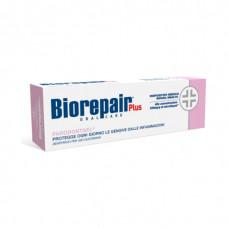 Зубная паста Biorepair Plus Пародонтогель 75ml