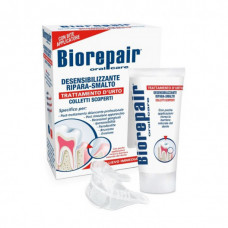 Десенситайзер Biorepair Plus Комплект гель 50 ml + капа