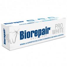 Зубная паста Biorepair Pro White 75 ml