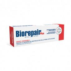 Зубная паста Biorepair Plus Профессиональное лишения чувствительности 75 ml