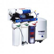 Фильтр обратного осмоса с помпой Crystal CFRO-550P