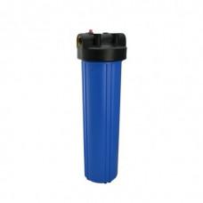 Магистральный фильтр для холодной воды CRYSTAL Big Blue FH-20-BB