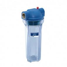 Магистральный фильтр для холодной воды CRYSTAL FHTR (резьба 3/4)