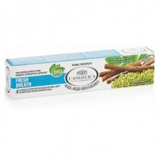 Зубная паста Langelica Свежее дыхание 75 ml