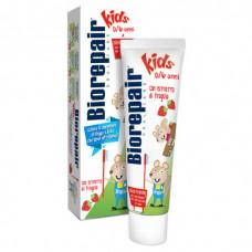 Детская зубная паста Biorepair Веселый мышонок 50 ml