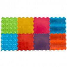 Набор модульных ковриков Профи