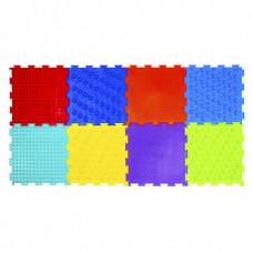 Набор модульных ковриков Бодрость
