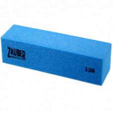 Баф-пилка Zauber 03-032E синяя