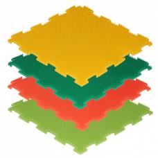 Модульные коврики Ортодон Трава, мягкая