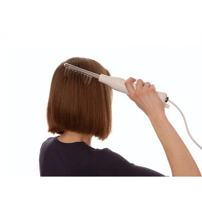 Навіщо Дарсонваль для волосся?