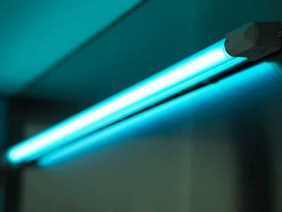 Для чего используют кварцевые лампы