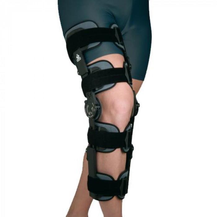 Регулируемый ортез для колена с системой фиксации 94260 Orliman
