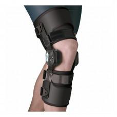 Регулируемый ортез для колена с системой фиксации 94231 Orliman