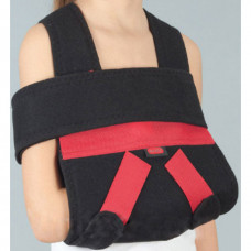 Бандаж на плечевой сустав детский (повязка Дезо) Aurafix DG-01