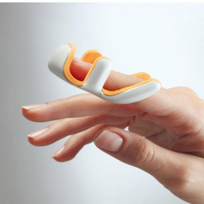 Шина на палец лягушка Aurafix ORT-02K