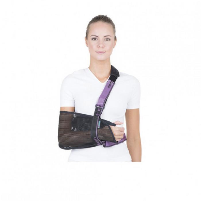Бандаж поддерживающий на плечевой сустав (косынка) Тривес Т-8191 Evolution