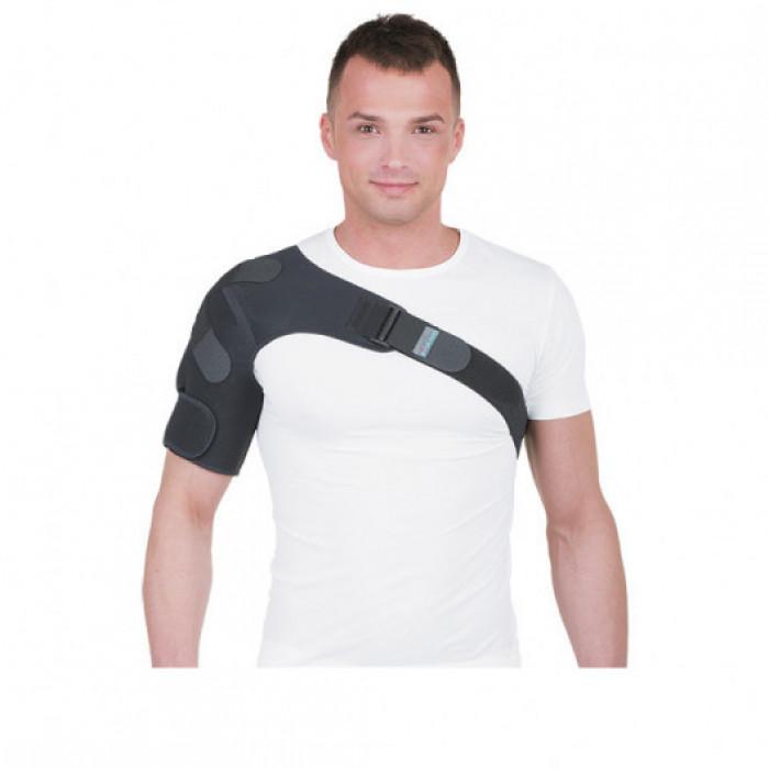 Бандаж фиксирующий на плечевой сустав Тривес Т-8195 Evolution
