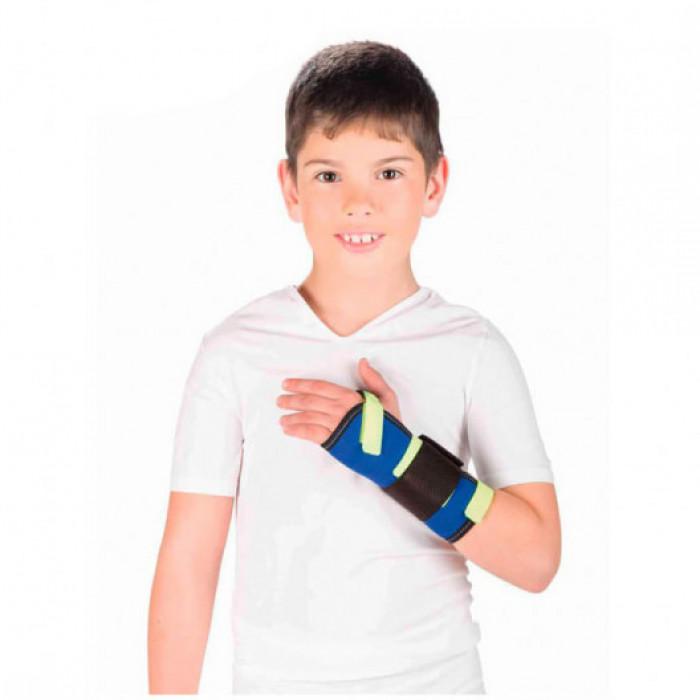 Детский бандаж на лучезапястный сустав Тривес Т-8330