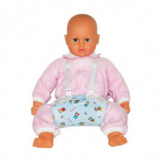Детский бандаж фиксирующий на тазобедренный сустав (шина Фрейка) Тривес Т-8402