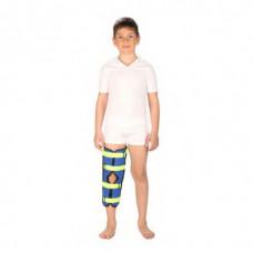 Бандаж (тутор) на коленный сустав детский Тривес Т-8535