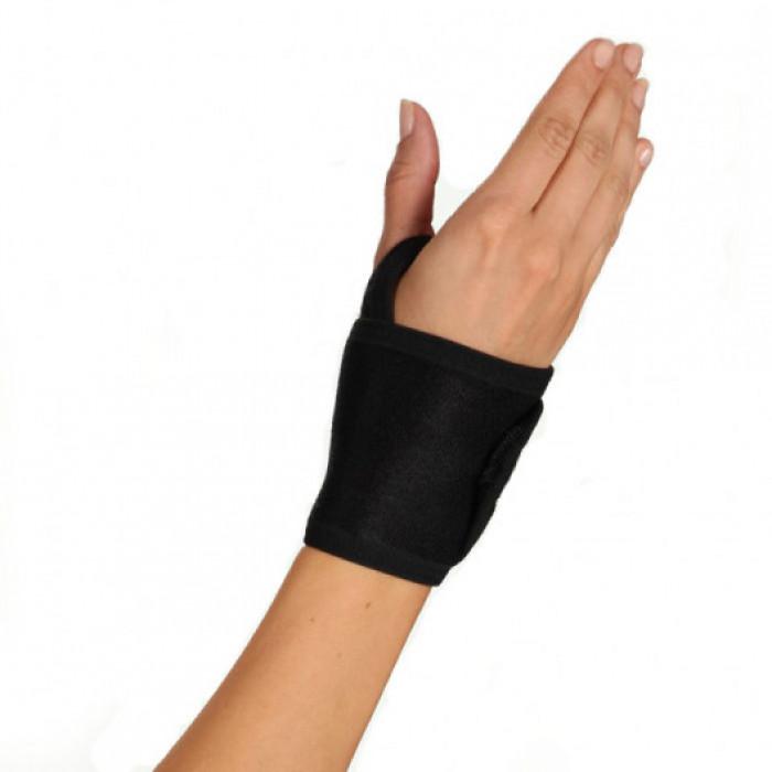 Шина неопреновая для фиксации запястного сустава и большого пальца Supportline REF-602
