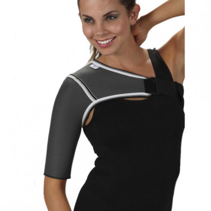 Бандаж неопреновый для фиксации плечевого пояса Supportline REF-620