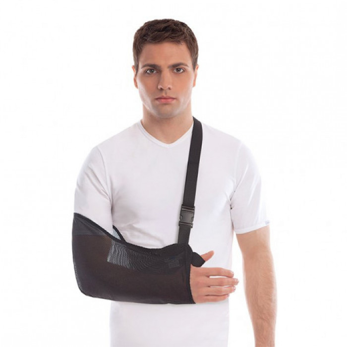 Бандаж на руку поддерживающи, сетка (косыночная повязка) 610 Торос-Груп