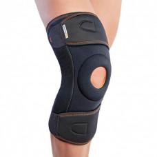Открывающийся ортез коленного сустава с боковой стабилизацией 3-Tex 7120 Orliman
