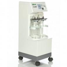Отсасыватель медицинский электрический Биомед 7A-23B 40 л