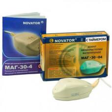 Аппарат МАГ 30-4 с таймером для низкочастотной магнитотерапии