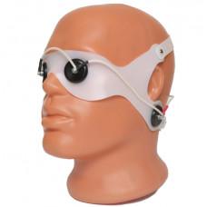 Нозологический электродный трафарет №1 (маска для электросна)