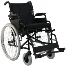 Инвалидная коляска регулируемая Heaco G130