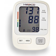 Автоматический тонометр на плечо Heaco WBP108