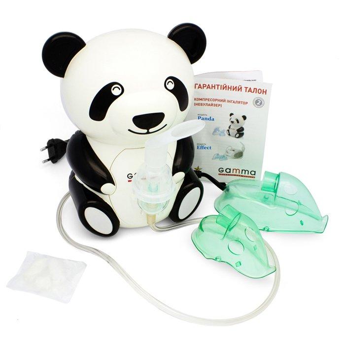 Компрессорный ингалятор Gamma Panda