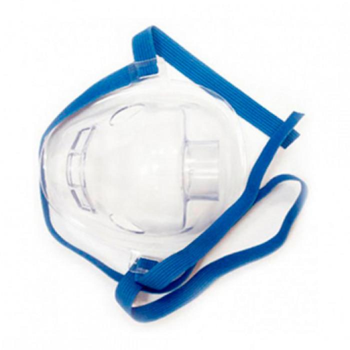 Детская маска Omron (ПВХ) для грудничков