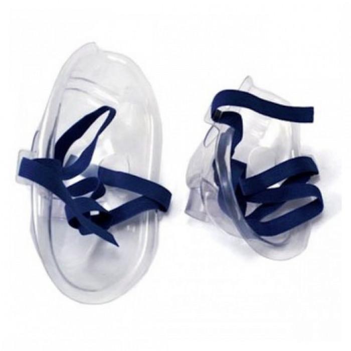 Детская и взрослая маски для небулайзера OSD-403T