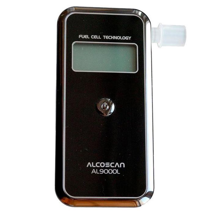 Алкотестер AlcoScan AL 9000L