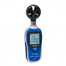 Мини анемометр Flus MT-905C