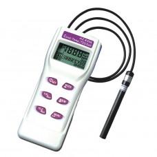 Профессиональный кондуктометр-солемер AZ-8306