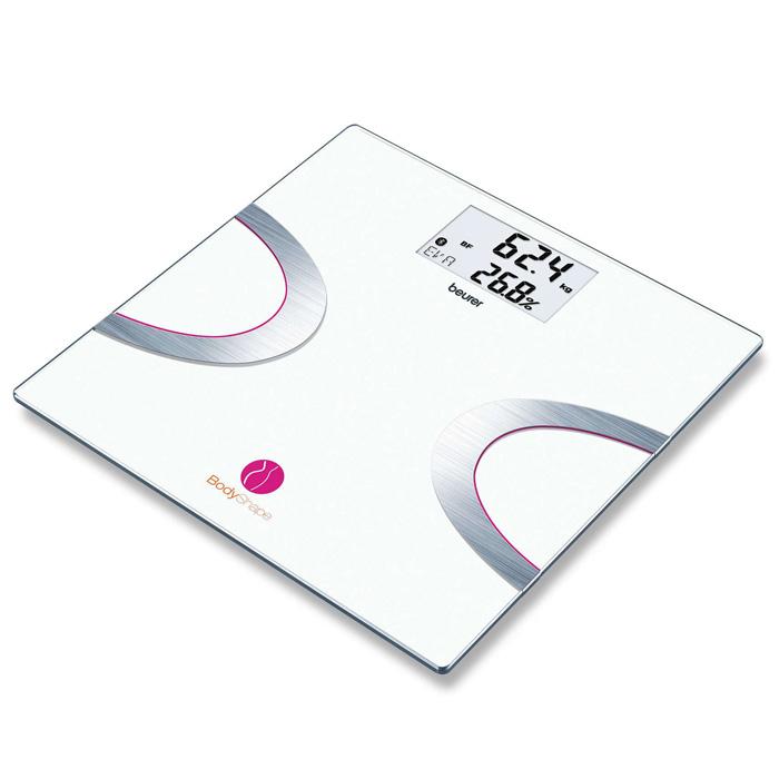 Диагностические весы Beurer BF 710 Pink