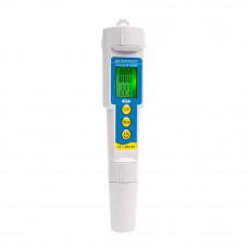 Анализатор воды TDS/рН/Temp-метр BROM pH/TDS-986