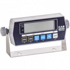 Весовой индикатор CAS CI-2001B