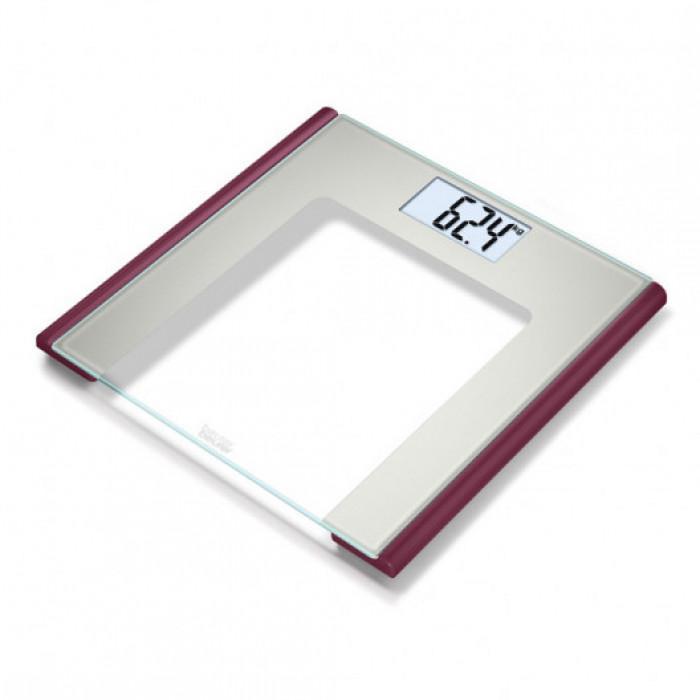 Стеклянные весы Beurer GS 170 Ruby