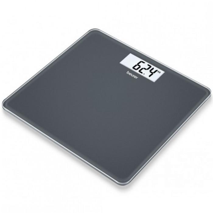 Стеклянные весы Beurer GS 213