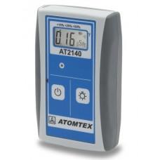 Карманный дозиметр гамма-излучения Атомтех ДКГ-АТ2140