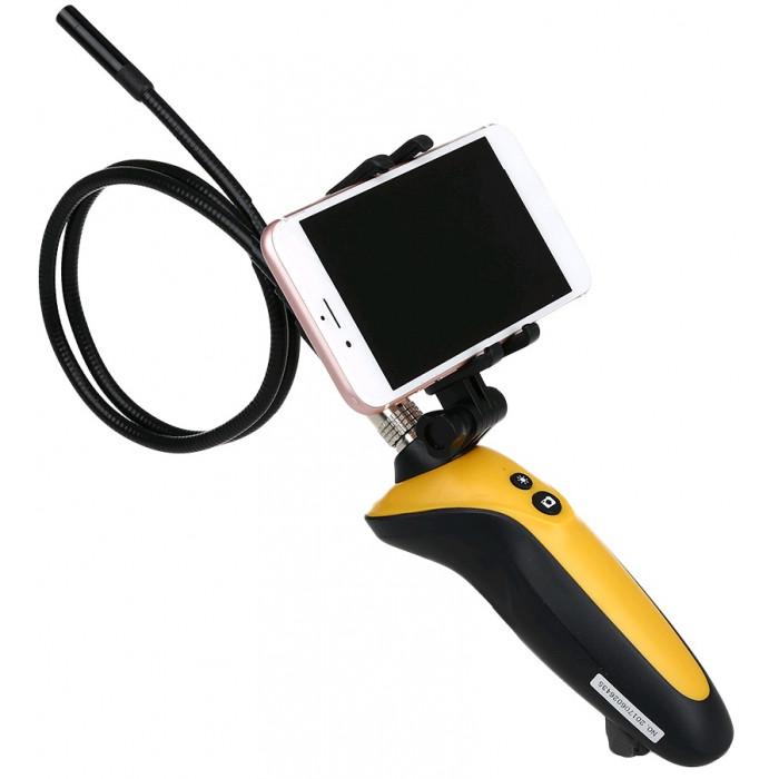 Эндоскоп технический WIFI Xintest HT-669 с камерой 2 Мп