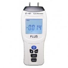 Дифманометр FLUS ET-921
