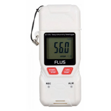 Термогигрометр - даталоггер Flus ET-176